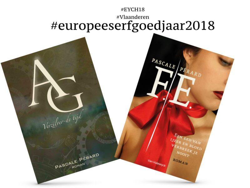 Europees Cultureel Erfgoedjaar 2018